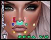 T - Zeta Head V2 Op