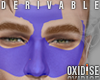 O² GREG Mask