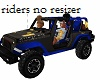 Kids Boys Jeep Avi Ride