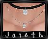 [J] Kari Diamond Choker