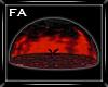 (FA)AshDome Red