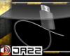 [JZ] USB Tail Black