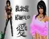 (TP)~Black Kaholo~