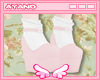 Soft Wedge _ Pink