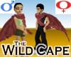 wild cape