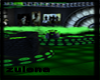 toxic club green black