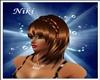 Nk caramel new hair