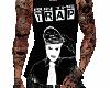 Run The Trap 2 Tank top