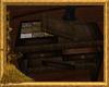 PW~Herb Storage Shelf