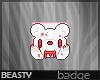 .Beary Scary [MADE]