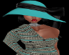 (VF) First Lady Hat