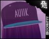 Auiik Custom