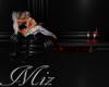 !Miz Romantic Kiss Chair