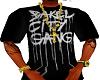 UnKut Bakel City Shirt