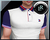 Polo ColorTommy Hilfiger