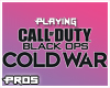 F COD Black Ops Cold War