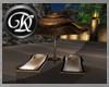 (K) Kangaroo Sun Lounger