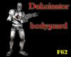 Dukeinator bodyguard