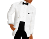 James Bond White Tux 2