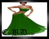 Cbd~Glamor Girl Green