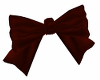 Brown Bow