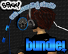 602 Rec. Studio Bundle!