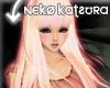 [NK] Pink cotton Salt