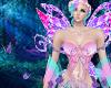 My beautiful Fairy Dress