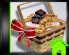 ! COOKIE GIFT BASKET