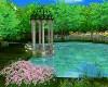 Spring Love Park