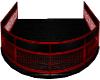 Add On Balcony (Red/Blk)