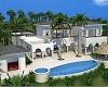 Island Beach Villa furn