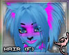 (IR)PoiZoN Fur: Hair (F)