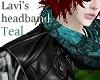 Lavi's Headband Teal