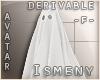 [Is] Ghost Avatar F Drv