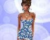 Ams Asian Mini Dress V2