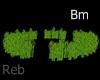 Bm Tree Bamboo light