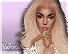 Y!  Saundrea Blonde