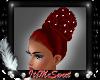 Sum Bridal Hair - Red