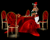 Christmas Table Animated