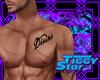|TS|Divine Custom Tattoo