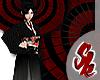 Blood Moon Umbrella