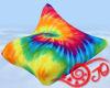 Pillow Chair - Rainbow