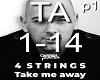 4Strings TakeMeAway p1