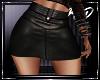 Leather Skirt RL