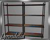 ~L~ Artist Shelf-Sizable
