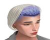 Beanie Lilac Hair