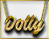 C|My Dolly Necklace