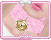 ♥Fur Neko Collar V5