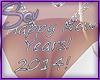 *S Happy 2014 NecklaceV2